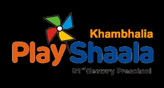 PlayShaala _Logo