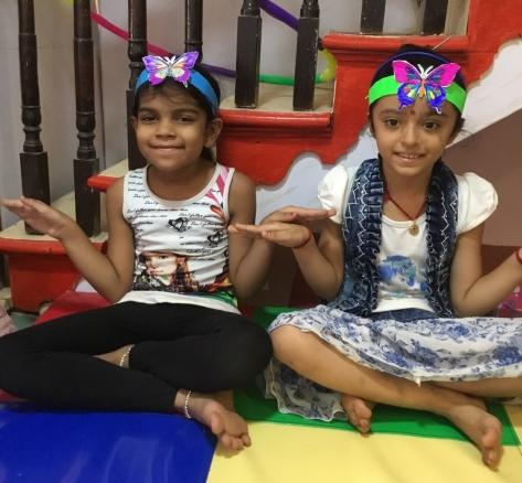 Summer Camp 2018, Khambhalia