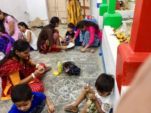 Playshaala_diwali_celebration7
