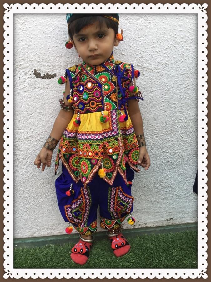 Playshaala_Khambhalia_Navratri_celebration6