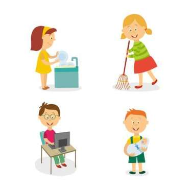 92203877-stock-vector-vector-flat-kids-doing-household-chores-set-girl-washing-dishes-another-girl-sweeping-the-floor-by-b.jpg