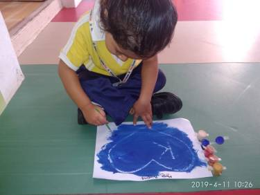 Khanak Creative ARt